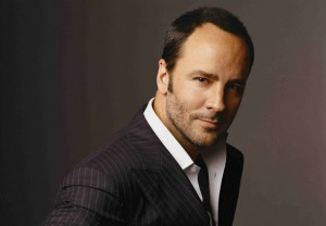 Photo of Tom Ford