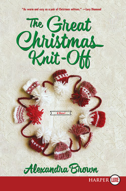 KNIT OFF us COVER